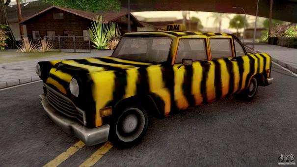 zebra-cab